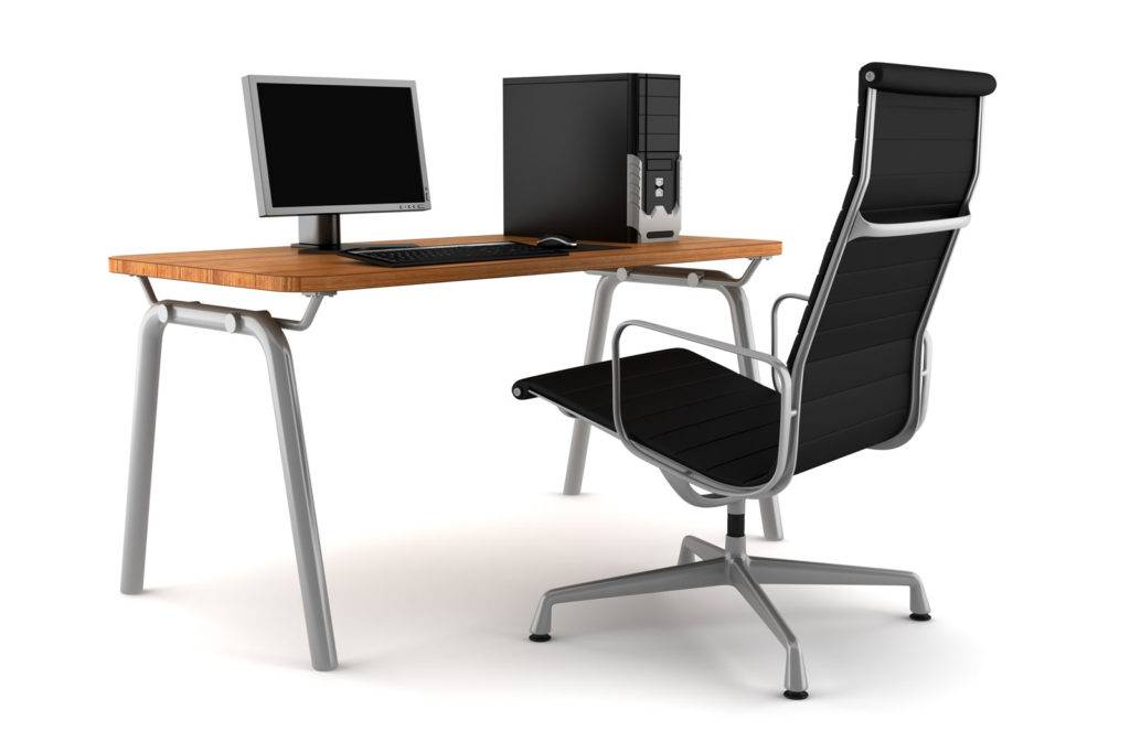 Office Supplies Chairs