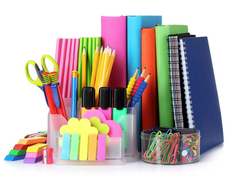 Office Supply Supplies