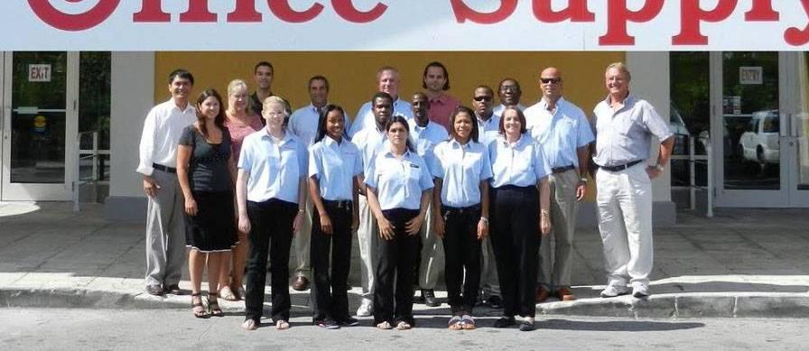 Office Supply Team