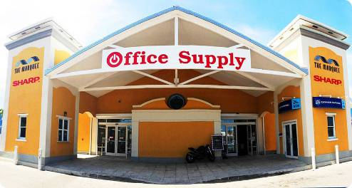 Office Supply Store
