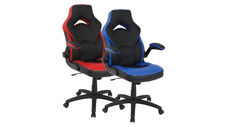 Lorell Gaming Chair (84386/7)
