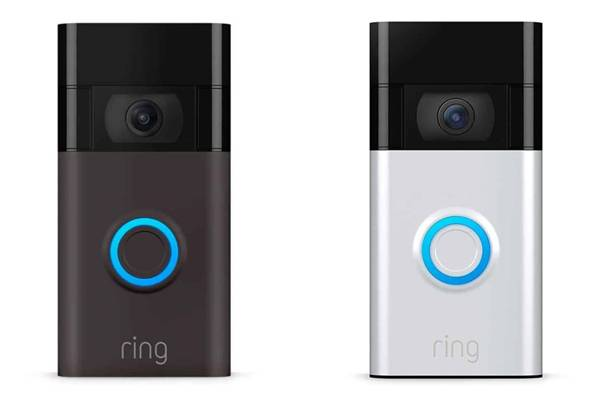 Ring Video Doorbell Gen2